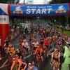 ホノルルセンチュリーライド50マイル完走!ハワイまでマウンテンバイクを初輪行