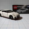 (レビュー)日産 GT-R NISMO 集めて当てよう!オリジナルトミカ1万名様プレゼントキャンペーン当選品