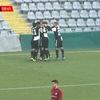 Bチーム: ザニマッキアのゴールでアレッツォを下し、リーグ戦9試合ぶりの勝利を手にする