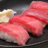 回転寿司でマグロばかりを大食いしまくった話