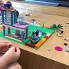 5歳と2歳の娘のレゴブームが終わらない