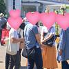 5月21日に横浜山下公園ウォーキングコン開催レポート♪