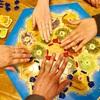 カタンというボードゲームが面白くてくっそハマった〜人妻カタン物語〜