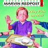 Marvin Redpost<2巻>Why Pick on Me?