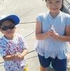 岡崎大樹寺店 お盆はお手軽に海釣り公園で釣りを楽しみましょう!