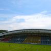 アビスパ福岡vsU-21日本代表@レベルファイブスタジアム