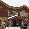 Big White Ski Resort 【ケロウナ観光ツアー①】