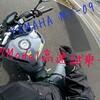 YAMAHA MT-09 2017Model高速試乗です!