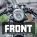 【SRX】フロント周りカスタム【CIBIE Moto162φ】