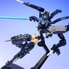 武装神姫 BATTLE MASTERS Mk.2 ストラーフMk.2 フルアームズパッケージ レビュー (武装編)