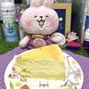 甘い物は別腹💦でも激甘は避けたい!ってことでセブだけどレオナのケーキで日本の味を楽しむ(∩´∀`)∩