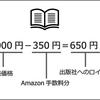 読者「Amazonキンドルは安くていいね!」→出版社「いや、それも違うかも……」