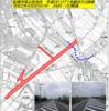 千葉県船橋市 都市計画道路3・3・7号線が開通