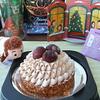 クリスマスケーキお披露目 & クリスマスプレゼント & SW「最後のジェダイ」感想の続き
