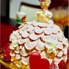 可愛い誕生日ケーキ「スイートレディ」@新宿伊勢丹ロリオリ365byアニバーサリー予約なし購入