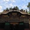 【群馬 一之宮貫前神社(いちのみやぬきさきじんじゃ)】のぼって、くだる珍しい参道