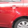 ベルタ(ドア・クォーターパネル)キズ・ヘコミの修理料金比較と写真 初年度H20年、型式SCP92