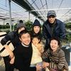 新春 いちご🍓狩り情報1月8日(月)祝日 🐝休園日です。🙇♂️