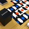 簡単なボードゲーム紹介【オミガ】