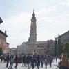 【サラゴサ観光】ヌエストラ・セニョーラ・デル・ピラール聖堂・サルバドール大聖堂、マグダーレナ教会を観光!