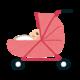 娘を妊娠した周期のまとめ。排卵検査薬や子宮口の様子も・・・