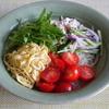 40冊目『SAMURAIレシピ』から2回めは糸こん冷やし中華