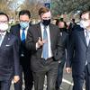 (海外の反応) 外交部「習近平国家主席の訪韓意志表明」●中国の発表文にはなかった