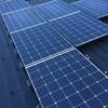 【太陽光発電】システム設置工事が完了、発電開始し電力自給生活が始まった!