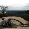NY Ride - Bear Mountain  それとNYの輪行事情