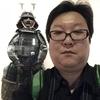 川越市立博物館で勉強します。