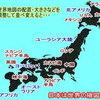 日本は龍の国。世界の雛形論。