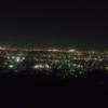 【福岡市の夜景】愛宕神社、南公園、油山展望台に行ってきました。