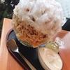 紅茶専門店の本格かき氷@ティーハウスマユール宮崎台