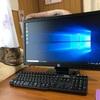 友人に薦められて初めて中古PCを買ってみたよ