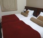 橿原シティホテルに宿泊と感想!地図・駐車場・防音性・設備の詳細!奈良観光におすすめ!?
