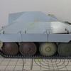 【1/35 ドラゴン】15cm s.IG.33/2(Sf) 重歩兵砲搭載38(t)ヘッツァー駆逐戦車【6】