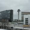 北欧の空港