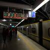 台中:高鐵(台湾新幹線)で桃園から台中へ(3)台中に着きました