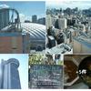 文京区役所「シビックホール」職員食堂からの絶景 ❢