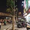 10月27日 暑い暑いベトナムの夏は終わらない・・・