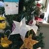 横浜 山手英語育児サークル Origami Ornaments: Star