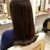 韓国オルチャンヘア。弘大にいそうな外ハネセミロングの髪型で韓国語を学ぼう。