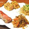 金目鯛のネギ塩麹焼き、減塩和定食☆