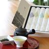 新時代の京都土産は、シングルオリジン煎茶5種飲み比べセットが褒められNo1!