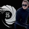 007シリーズ25作目「Bond 25」(仮題)始動。2020年公開。