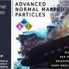 Advanced Normal Mapped Particles パーティクル(Shuriken)に影やライティングの影響を与えるシェーダー