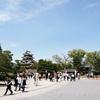 国宝松本城を散歩6(長野県松本市)
