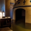 温泉ひとり泊まりで貸切にできる「瞑想風呂」@札幌・定山渓温泉「章月グランドホテル」