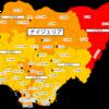 【危険情報】ナイジェリアの危険情報【危険レベル継続】(内容の更新)