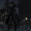 暗黒騎士、レベル70